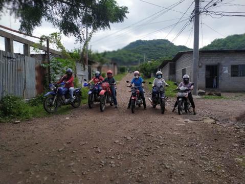 Welcome WIMA Nicaragua